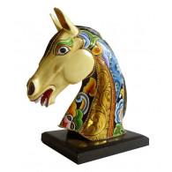 Toms Drag Horse HEAD M-20