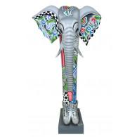 Toms Drag Elephant ALEXANDER XXL-20
