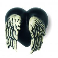DenzHerz MAAT Porcelain heart-20