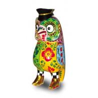 Toms Drag Owl Figure RUPERT 25cm-20