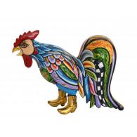 Toms Drag Rooster S Figure WYATT-20