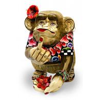 Toms Drag LADY JUDY Monkey-20