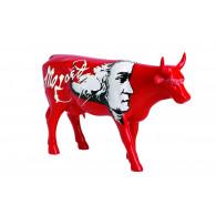 Cow Parade COW Moozart-20