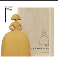 Juliani Collection MO Menina Gold Crest Figure XXS-20