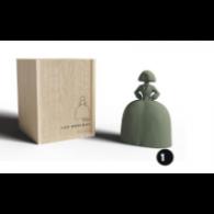 Juliani Collection MO XXS Menina Gallery Green Figure-20