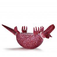 Borowski ARMADILLO Bowl Glass Art-20