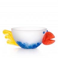 Borowski CHICK Bowl Glass Art-20
