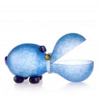 Borowski HIPPO Bowl Glass Art-20