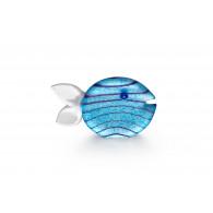 Borowski Paperweight Glass Art SNIPPY TALL-20