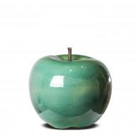 Bull Stein Green apple XXL porcelain-20