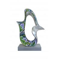 Toms Drag Sculpture FLOW-20