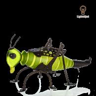 Borowski JUMPER Outdoor Light Object Glass Art-20