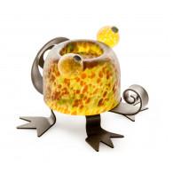Borowski LIZZY Tea light Glass Art-20