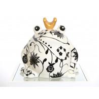 Pomme pidou Moneybank Frog Giant Freddy-20