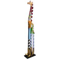 Toms Drag Giraffe Sculpture ROXANNA DELUXE-20