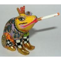 Toms Drag Frog Figure LITTLE PRINCE 7cm-20
