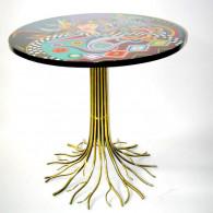 round table malaga toms drag company