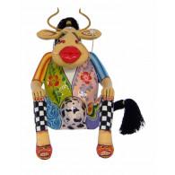 Toms Drag Cow Figure ESMERALDA L-20