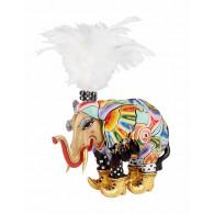 Toms Drag Elephant Figure TUFFI-20