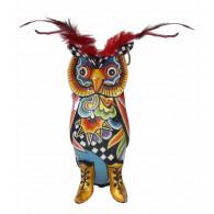 Toms Drag Owl Figure HUGO S-20