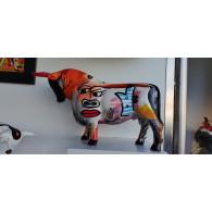 Juliani Collection MO Bull Picasso M-20