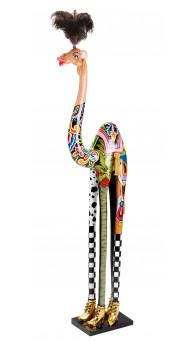 Toms Drag LAILA Camel Sculpture-20