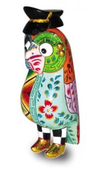 Toms Drag Owl Figure GEORGIE 7cm-20