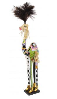 Toms Drag Camel Figure LAILA L-20
