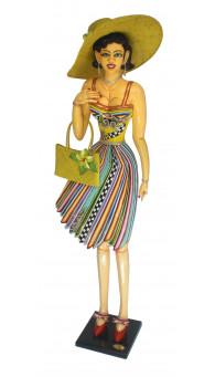Toms Drag MARILYN Sculpture-20