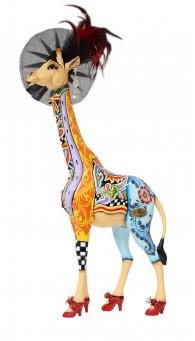 Toms Drag Giraffe Figure EFFI S-20