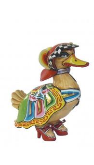 Toms Drag Duck figure ERNA-20