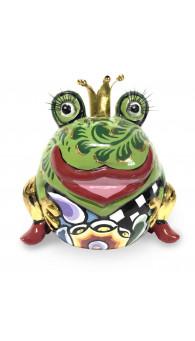 Toms Drag Frog King MARVIN Gold-20