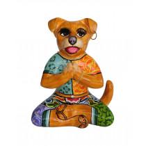 Dog Figure RISHI L