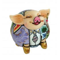 Pig PATRICK