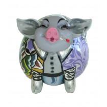 Pig CEDRIC