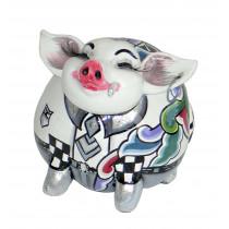 Pig HENDRIK