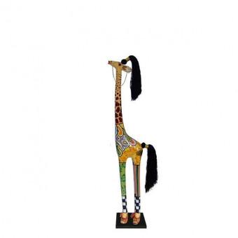 Toms Drag Giraffe Figure CARMEN S-20