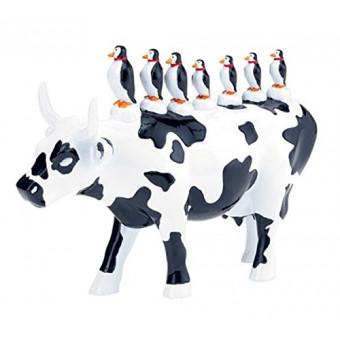 Cow Parade TRANSPORTE COLECTIVO Cow-20