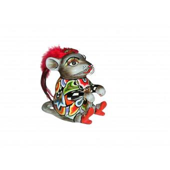 Toms Drag Mouse GINGER-20