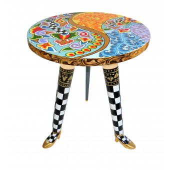 Toms Drag Side Table LOLA-20