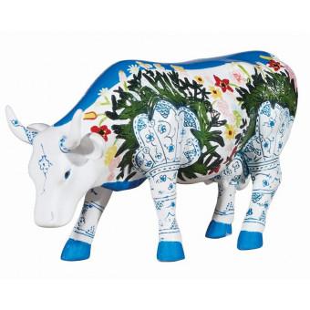 Cow Parade MUUSELMALET Cow-20