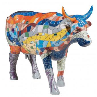 Cow Parade BARCELONA Cow-20