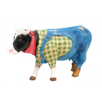 Cow Parade FARMER Cow-20