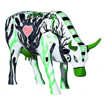 Cow Parade MANDA COWRU Cow-20