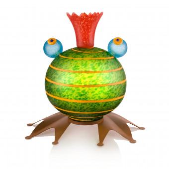 Borowski Outdoor Light Object Glass Art FROGGY-20