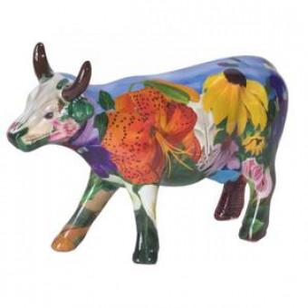 Cow Parade COW Georgia O´Kowlife-20