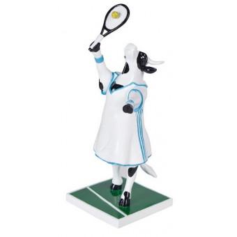 Cow Parade Tennis COW-20