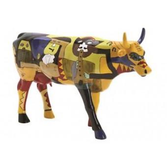 Cow Parade COW Picowso´s Moosicians-20