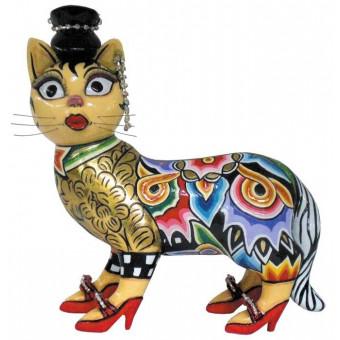 Toms Drag Cat Figure BONNIE L-20