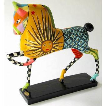 Toms Drag SUN HORSE Figure-20